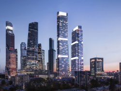 Neva Towers — лидер продаж в Москва-Сити